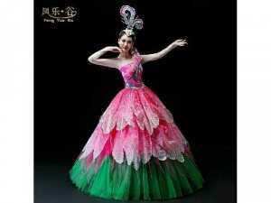 Cho thuê trang phục biểu diễn Bình Dương