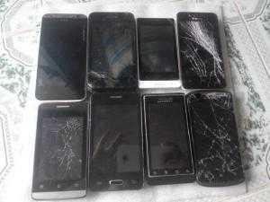 Cần mua màn hình j1, j2, a500, e400, e500, g355, g360