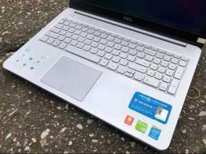 Laptop Thái Nguyên - Dell 7537 i5 VGA