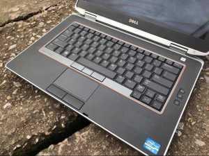 Laptop cũ giá rẻ Thái Nguyên - Dell 6420 i5 VGA