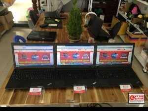 Lenovo Thinkpad L540 Core I5 4300m - Ram 4gb - Hdd 500gb - 15.6 Inch