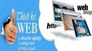Nhận làm website trọn gói -1,2tr, Google, facebook, zalo, SEO