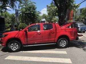Chevrolet COLORADO Thái Lan-giảm tới 50tr vay 100%