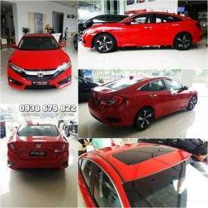 Honda CIVIC giá tốt tháng 8, ưu đãi lớn trong tháng ngâu. Cơ hội tốt để mua xe đã đến