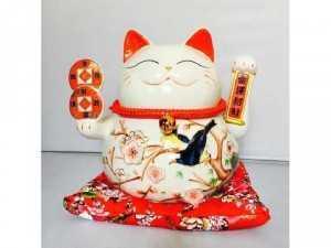 Mèo Thần Tài