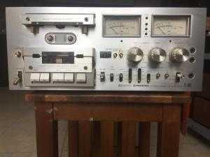 Cassette Deck PIONEER CT-1000