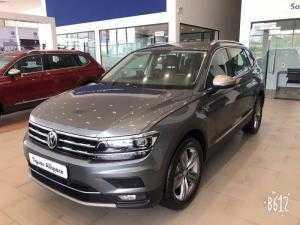 Bán VW Tiguan Allspace giá tốt, giao xe sớm...