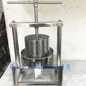Máy vắt ép nước cốt dừa bằng tay