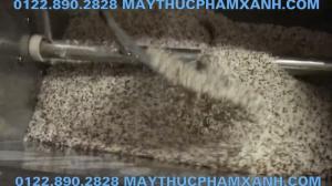 Máy trộn gạo, máy trộn bột nằm ngang 5kg