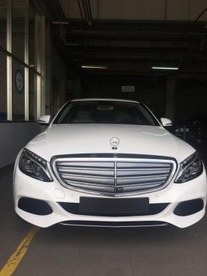 19 Triệu 1 Tháng Sở Hữu Ngay Mercedes C250 Exclusive Chính Hãng 100% New