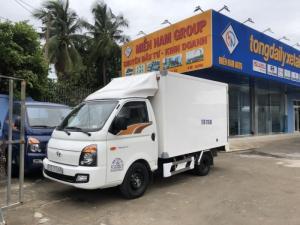 Xe tải 1,5 tấn Hyundai Porter 150 giá rẻ