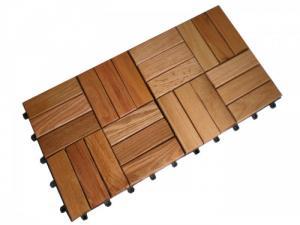 Sàn gỗ lót vỉ nhựa giá rẻ
