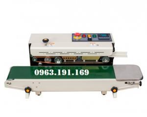 Máy hàn mép túi liên tục FR900