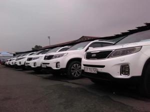 CTCP Mioto cho thuê xe tự lái 4-7c nhiều dòng...