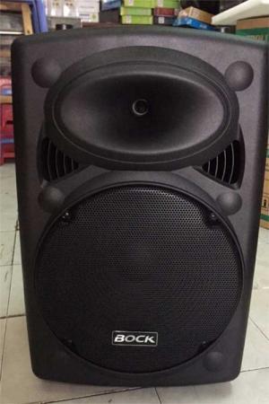 Loa karaoke Bock BNS- 3315, phân phối sỉ lẻ loa kéo trên toàn quốc