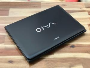 Laptop Sony Vaio SVE14, i5 3230M 4G SSD128 Vga 2G đẹp zin 100% Giá rẻ