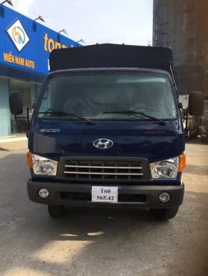 Xe Tải 8 Tấn Hyundai HD800 Thành Công thùng...