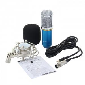 Micro live stream thu âm Woaichang BM-900