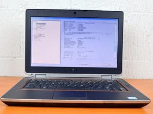 Laptop cũ zin Dell Latitude E6420 i5 Ram 4G HDD 250G 14inch giá rẻ xách tay Mỹ