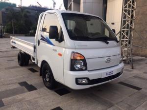 Xe Tải 1.5 tấn Hyundai H150 thùng lửng