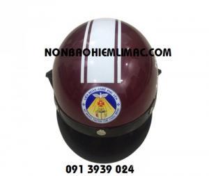Đặt sản xuất nón bảo hiểm, mũ bảo hiểm . nón bảo hiểm có in ấn logo công ty theo yêu cầu