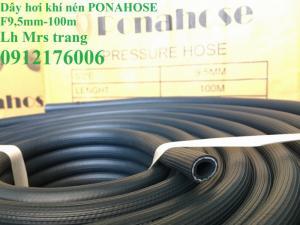 Dây hơi PONA HOSE F9.5mm-100m giá tốt tại Hà Nội