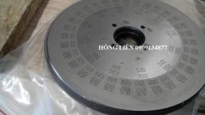 Bán mâm in date mâm xoay, khắc mâm in date, làm lại mâm in date, làm lại đĩa in date máy TDY 380, SY160