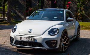 Bán Volkswagen Beetle giá tốt, toàn quốc,...