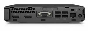 HP Prodesk 600 G3 Mini PC - i5 6500T - 8G...