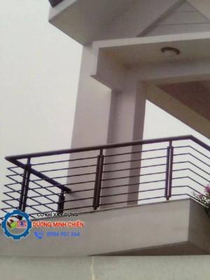Sửa Cửa Sắt Quận Tân Phú