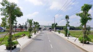 Đất nền khu dân cư Thiên Phúc, Thuận An, Bình Dương chỉ 18 triệu/m2