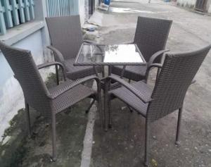 Thanh lý bàn ghế cafe giá rẻ, Bộ bàn ghế cafe cao cấp giá rẻ .