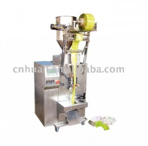 Máy đóng goi dạng cốc tự động, máy đóng gói hạt tự động, máy đóng gói bột