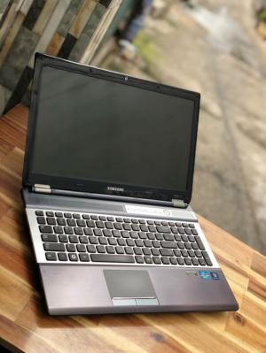 Laptop Samsung RF551, i5 2410M 4G Vga rời Nvidia GT540M Đẹp zin 100% Giá rẻ