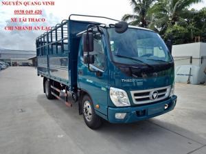 Xe tải thaco trường hải - xe tải thaco ollin...