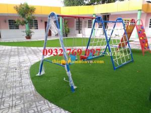 Mua cỏ nhân tạo giá rẻ tại tpchm