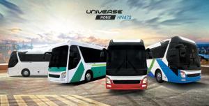 Hyundai Universe Noble 47