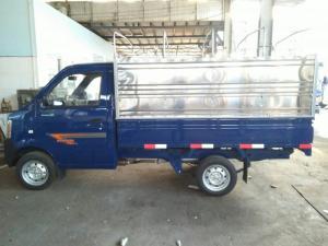 Xe tải DONGBEN 870kg,trả trước 40tr nhận ngay xe,