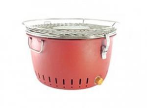 Bếp nướng than hoa BBQ Home BN-01
