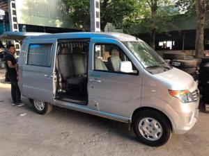 Bán xe tải van Kenbo 2 chỗ,trả trước 65tr nhận