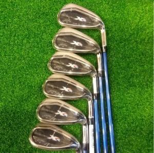 Bộ gậy golf iron Callaway XR mới 100% (Đã bán)