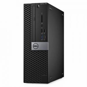 Máy Tính Để Bàn Dell Optiplex 7060 Sff - I7-8700/4gb/1tb