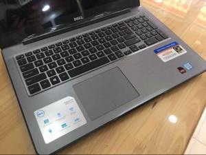 Dell 5567 vga rời- Laptop cũ Thái Nguyên