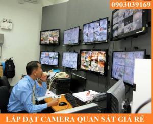 Báo giá camera quan sát TPHCM - LẮP ĐẶT CAMERA GIÁ RẺ