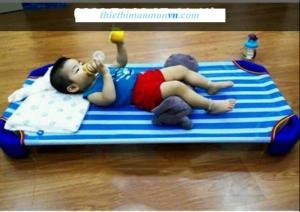 Cung cấp Sỉ & Lẻ giường, củi trẻ em giá rẻ toàn quốc