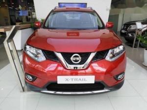 Nissan XTrail Premium L