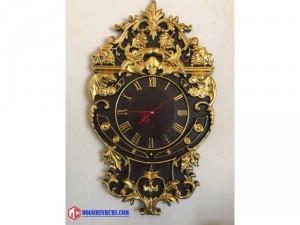 Đồng hồ treo tường sơn thiếp