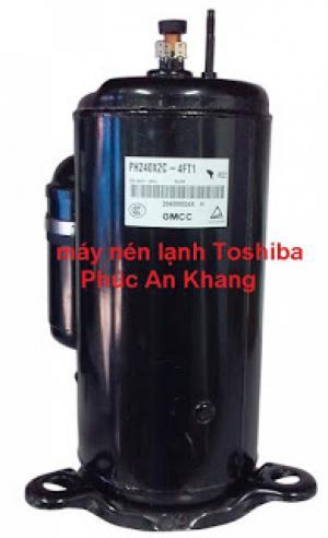 Cung cấp lắp đặt máy nén lạnh (block) hãng toshiba  1hp-3hp - giá rẻ toàn quốc