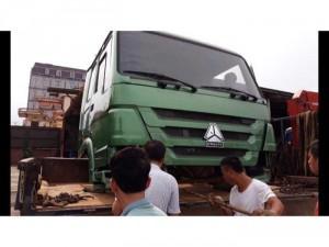Bán Cabin Howo Sino Truck A7, Chenglong, Tmt,...