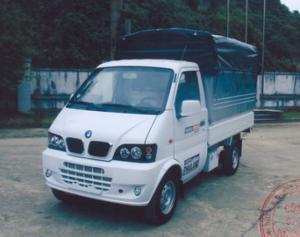 Xe tải thái lan 990 kg/900kg thùng dài 2m4 –...